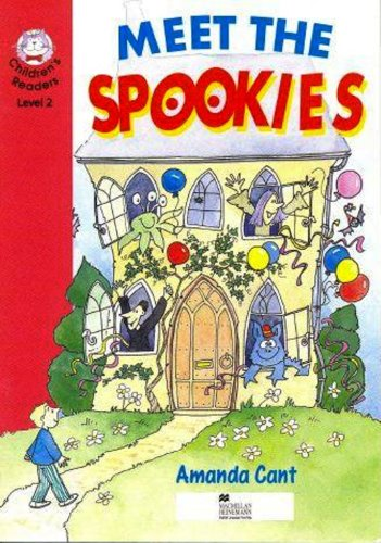 Meet the Spookies (Heinemann guided readers)
