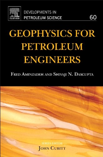 Geophysics for Petroleum Engineers: Vol. 60 (Developments in Petroleum Science)