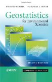 Geostatistics for Environmental 2e (Statistics in Practice)