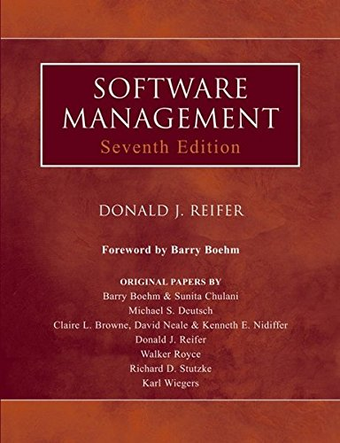 Software Management (Practitioners)
