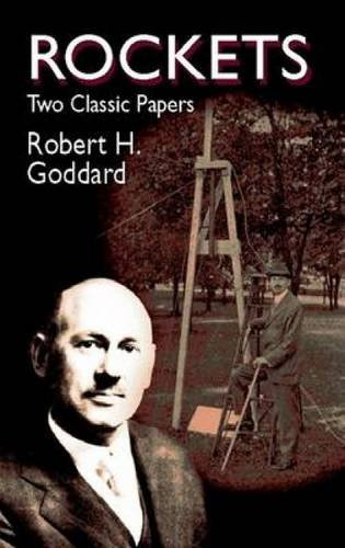 Rockets (Dover Books on Aeronautical Engineering)