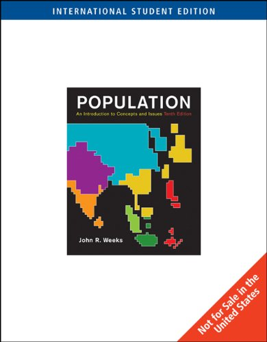 an introduction to the issues of overpopulation Introduction the purpose of this paper is to demonstrate how overpopulation causes social problems to do so you must take many things into consideration, such as.