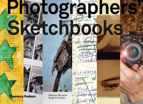 Photographers  Sketchbooks