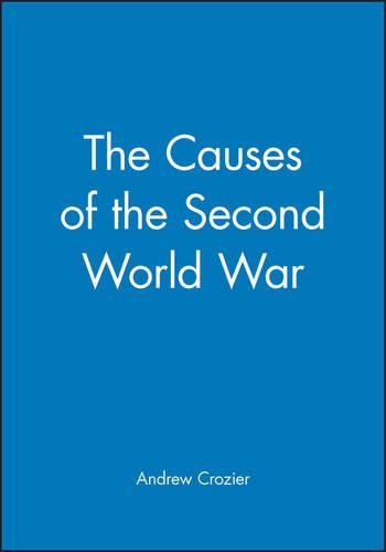 causes of the second world war essays Read this free history other essay and other term papers, research papers and book reports long term causes of world war ii examine the a) long-term causes and b) short-term causes of the second world war the average person on the street.