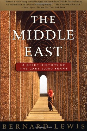 The Middle East: A Brief History of the Last 2, 000 Years