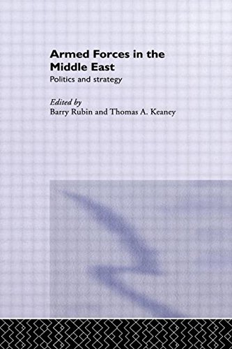 Armed Forces in the Middle East: Politics and Strategy (BESA Studies in International Security)