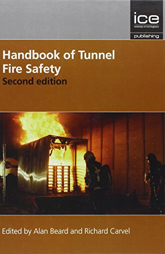 Handbook of Tunnel Fire Safety (Geotechnical and Environmental)