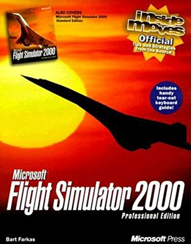 Flight Simulator 2000: Inside Moves (Eu-Inside Moves)