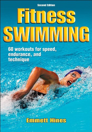Fitness Swimming, 2e (Fitness Spectrum Series)
