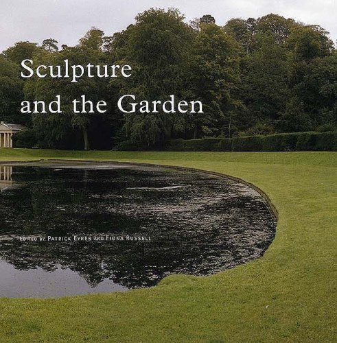 Sculpture and the Garden (Subject/Object: New Studies in Sculpture)