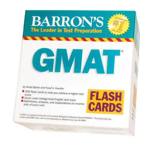 barron flashcards
