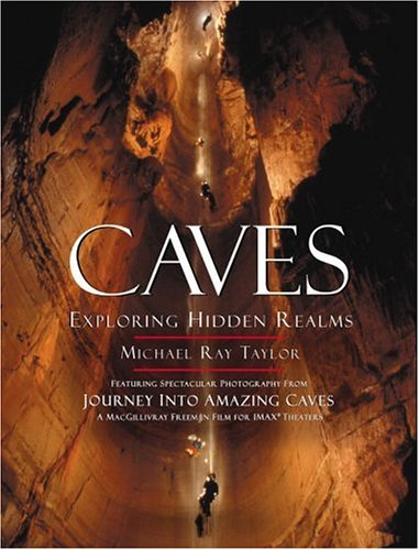 Caves (Imax)