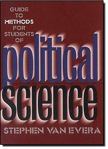 helpful hints writing dissertations comparative politics