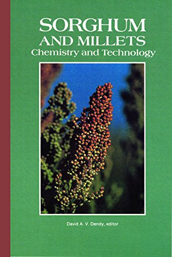 Sorghum and Millets: Chemistry and Technology