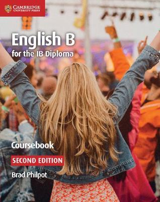 English B for the IB Diploma Coursebook (2nd Edition)