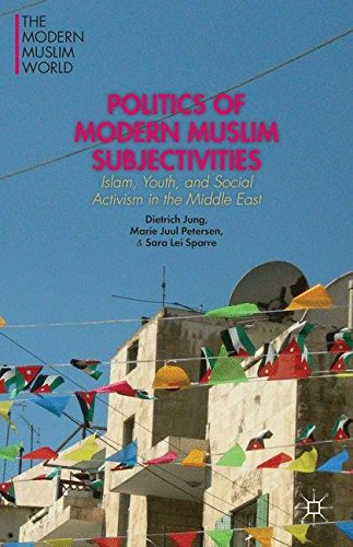 Politics of Modern Muslim Subjectivities (The Modern Muslim World)