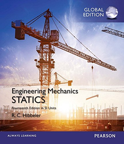Engineering Mechanics: Statics Plus MasteringEngineering with Pearson eText