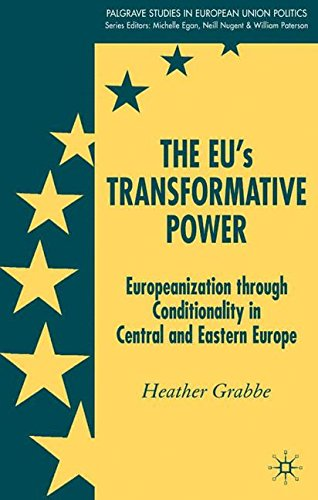 thesis normative power europe Thesis compares and contrasts a normative power account of the relationship with a policy studies approach, in order to analyse the development of dialogue between new zealand and the eu on environmental issues at the bilateral, regional and multilateral levels.