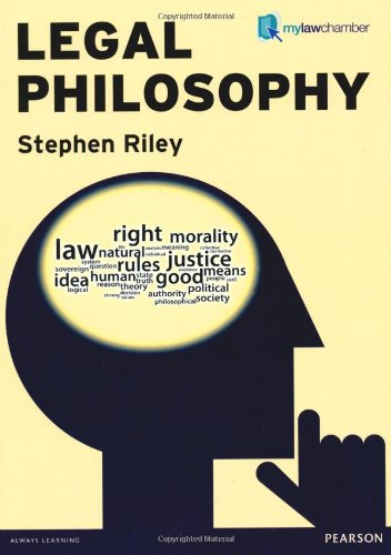 Legal Philosophy