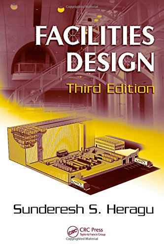 Facilities Design, Third Edition (500 Tips)