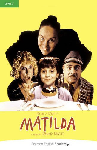 MATILDA MP3 PACK