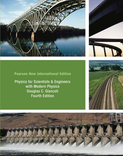 Physics for Scientists & Engineers with Modern Physics, Plus MasteringPhysics without eText