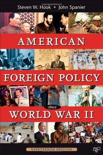 american interventions since world war ii essay