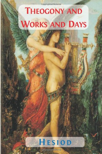 works and days by hesiod essay