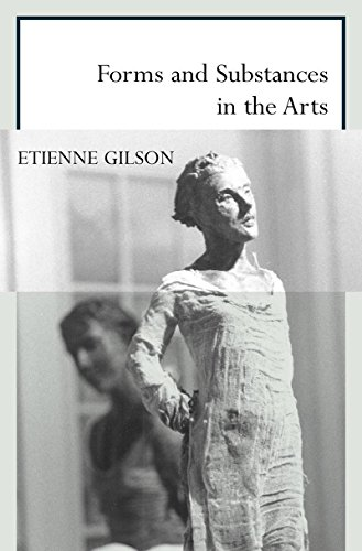 Forms and Substances in the Arts (French Literature Series) (Scholarly Series)
