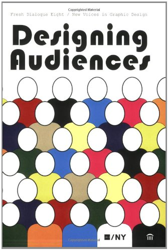Designing Audiences (Fresh Dialogue)