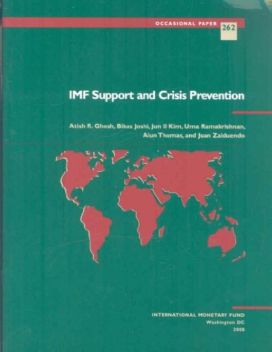 an analysis of imf and its role in economic crises