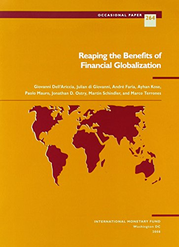 the benefits of globalization and how they help developing countries