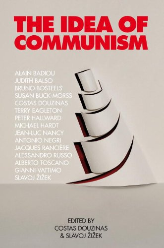 an introduction and an analysis of the idea of communism Environmental analysis laboratory investigates the current debate over the idea of communism new edition with an introduction by jodi dean.