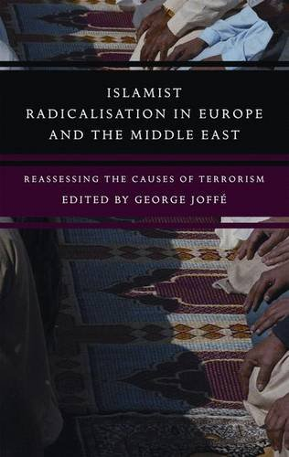 Islamist Radicalisation in Europe and the Middle East: Reassessing the Causes of Terrorism (Library of International Relations (Numbered))