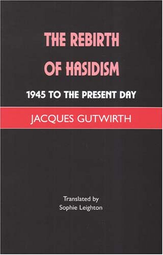 essays on hasidism An essay or paper on analysis of hasidism the purpose of this research is to provide an analysis of hasidism, the jewish revivalist movement of the 18th century.