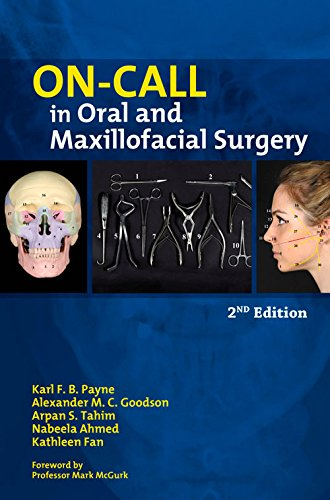 On-Call in Oral and Malliofacial Surgery 2nd Edition