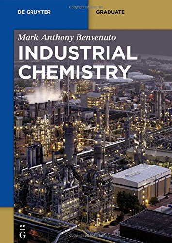 Industrial Chemistry (De Gruyter Textbook)