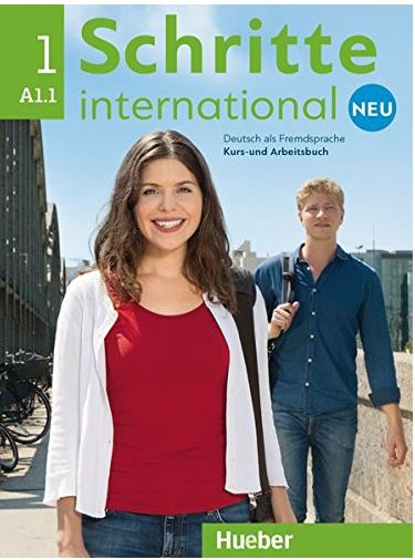 Schritte International Neu A 1.1
