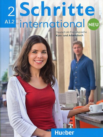 Schritte International Neu A1.2