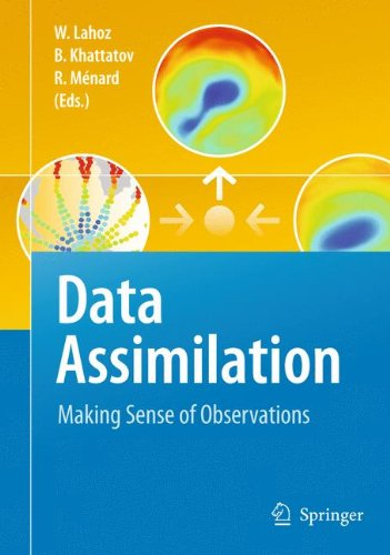 Data Assimilation: Making Sense of Observations