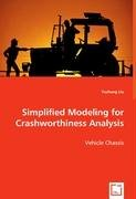 Simplified Modeling for Crashworthiness Analysis: Vehicle Chassis