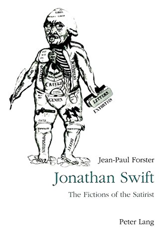 """jonathan swift s use of satire in In swift's essay """"a modest proposal one context of satire in candide and """"a modest proposal of """"a modest proposal"""" by jonathan swift."""