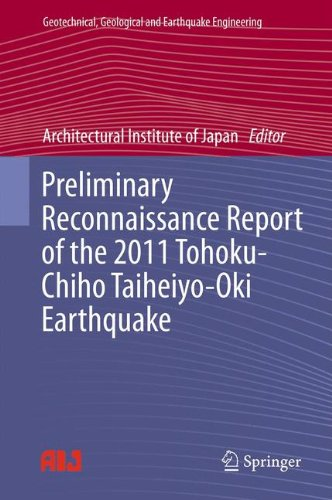 Preliminary Reconnaissance Report of the 2011 Tohoku-Chiho Taiheiyo-Oki Earthquake (Geotechnical, Geological and Earthquake Engineering)