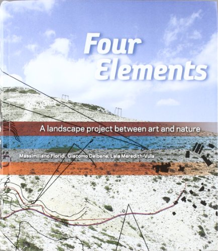 Four Elements: Campo Catino