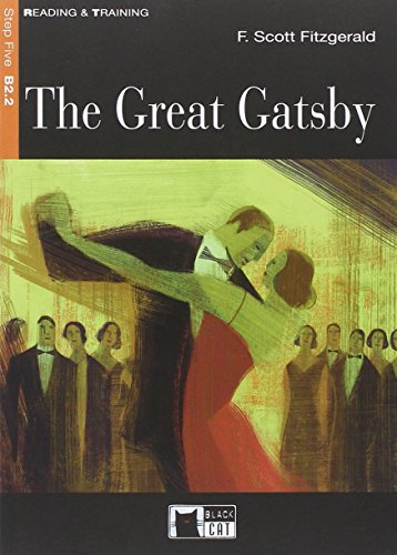 Reading + Training: The Great Gatsby