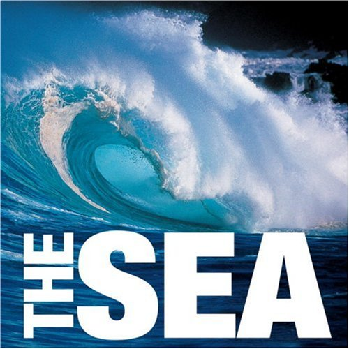 The Sea (Big Cube Book)