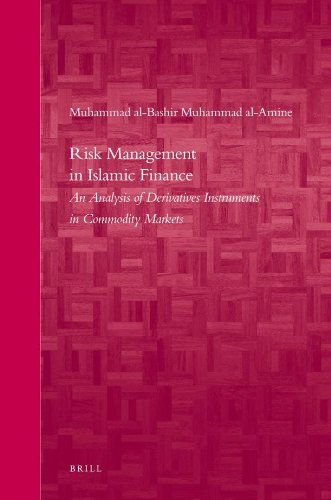 Risk Management in Islamic Finance: An Analysis of Derivatives Instruments in Commodity Markets (Brill s Arab and Islamic Laws Series)