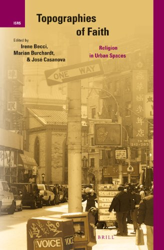 Topographies of Faith. (International Studies in Religion and Society)