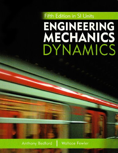 Engineering Mechanics: In SI Units and Study Pack: Dynamics