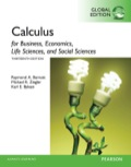 Calculus for Business, Economics, Life Sciences and Social Sciences, Global Edition